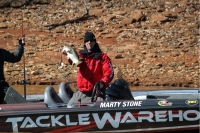 Marty Stone - Photo by FLW Outdoors